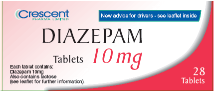 Diazepam: do NOT take these with grapefruit/pineapple juice. Seriously! An overdose is most definitely Not A Good Thing!!