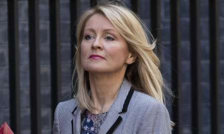 esther-mcvey-welfare-secretary