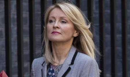 esther-mcvey-welfare-secretary